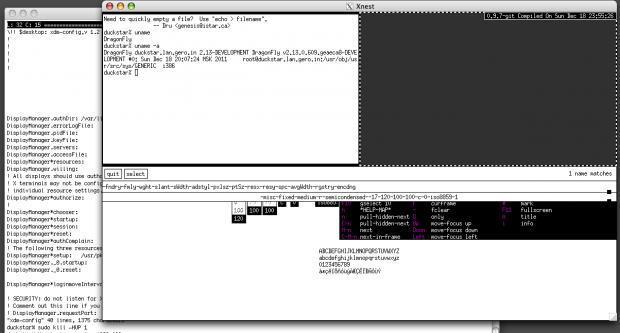 Classic forum thread: post your desktop - General Technology